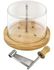 """Kovot Cheese Curler With Dome 
