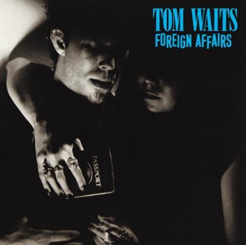 Foreign Affairs (Foreign Treasures)