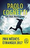 Les huit montagnes (French Edition)