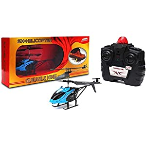 ZoomTech SX-Helicopter Remote Controlled Toy...