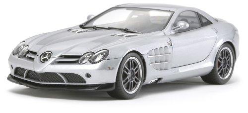 Tamiya 3000243171: 24Mercedes Benz Slr722Mclaren 06