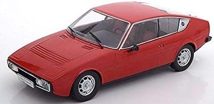 Matra Simca Bagheera 1974 Red 1:24 Model WB124021 WHITEBOX