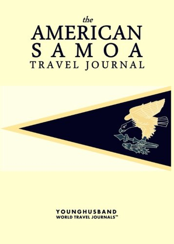 The American Samoa Travel Journal