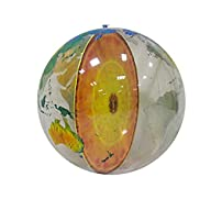 Jet Creations Earth's Core Globe, 34″