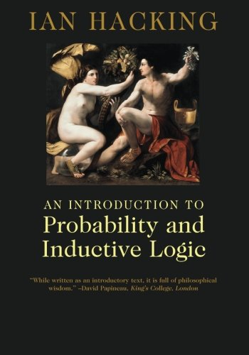 An Introduction to Probability and Inductive - Salt Ian