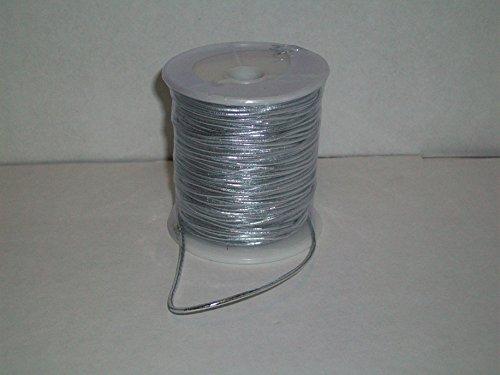 Metallic Elastic Cord - 4