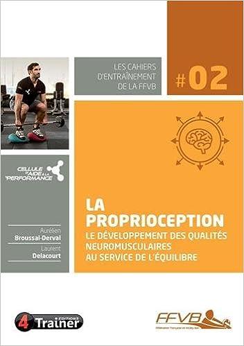 La proprioception, le développement des qualités neuromusculaires au service de léquilibre