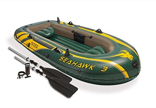 4 Person Boat - 7
