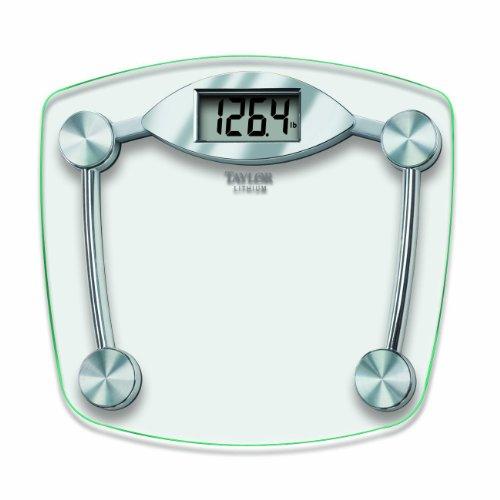 Taylor Precision 7506 Digital (Electronic Digital Bath Scale)