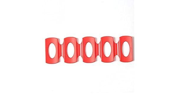 Casavidas - Soporte de silicona para frigorífico y nevera ...