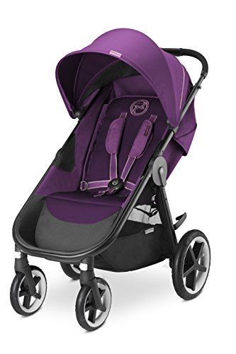 Cybex Baby Stroller - 4