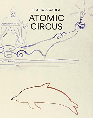 Descargar Libro Patricia Gadea.atomic-circus Virginia Torrente