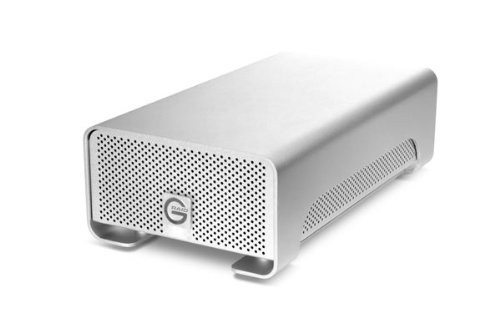 Used, G-Technology G-RAID Storage System 4TB  High-Performance for sale  Delivered anywhere in USA