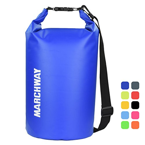 MARCHWAY-Floating-Waterproof-Dry-Bag-5L10L20L30L40L-Roll-Top-Sack-Keeps-Gear-Dry-for-Kayaking-Rafting-Boating-Swimming-Camping-Hiking-Beach-Fishing