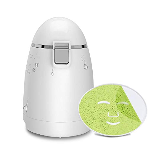 Facial care product Maker Machine, Onekey Operate Smart Automatic DIY Collagen Fruit Vegetable face care product Making…