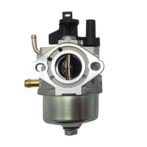 FidgetFidget Carburetor fits 801396 Briggs & Stratton Snow Blower 801233 801255 I SCA12