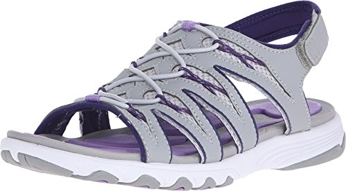 Pictures of Ryka Women's Glance-W Cool Mist Grey/Cool Mist Grey/English Lavender 1