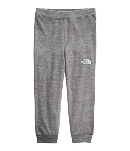 The North Face Kids Unisex Tri-Blend Pants (Toddler) TNF Medium Grey Heather ()