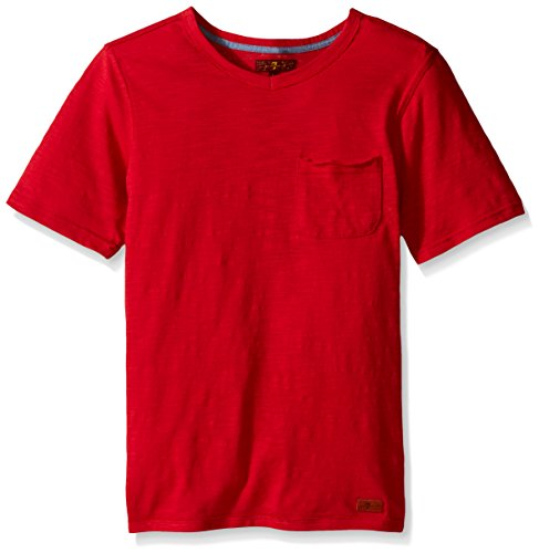7-for-all-mankind-big-boys-short-sleeve-slub-jersey-v-neck-pocket-t-shirt-royal-red-small