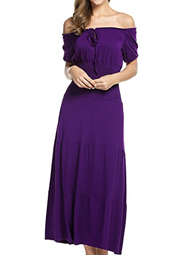 ombre spring dresses - 6