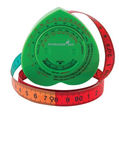 Tape Measure, BMI Calculator