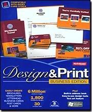 Price comparison product image Design & Print Business Edition 5
