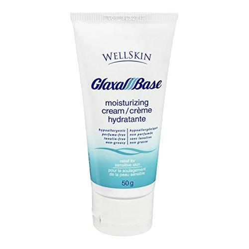 - Glaxal Base Moisturizing Cream, 50gm