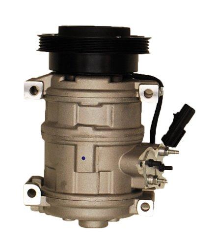 Valeo 10000671 A/C Compressor