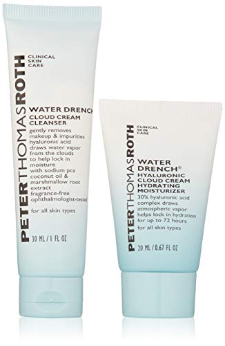 Peter Thomas Roth Hyaluronic Happy Hour Kit