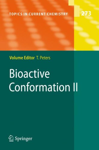 Download Bioactive Conformation II (Topics in Current Chemistry) (v. 2) ebook