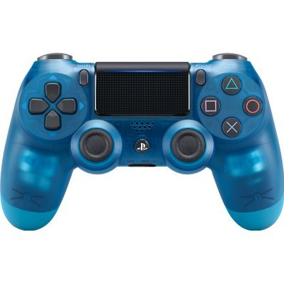 Sony DualShock 4 Controller (Silver) - 6