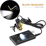 SoHome 5W LED Head Light Lamp With Filter for