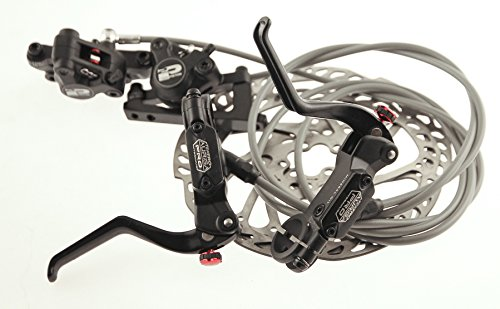 TEKTRO AURIGA PRO Hydraulic Disc MTB Bik - Hydraulic Brake Lever Set Shopping Results