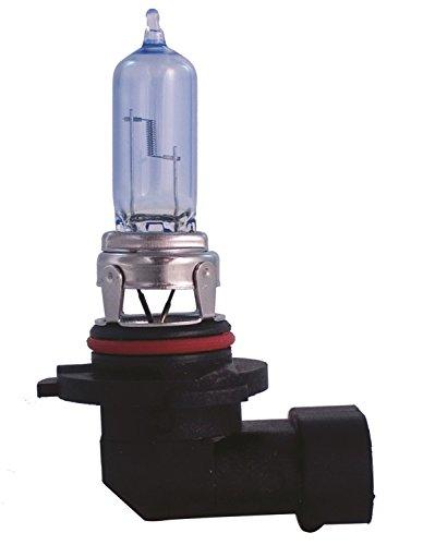 HELLA H83165002 HB3/9005 12V/65W High Performance Xenon Blue Halogen Bulb (High Performance Xenon Blue Bulbs)