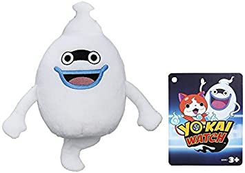 Peluche yo kai Watch Whisper alta de 15 cm