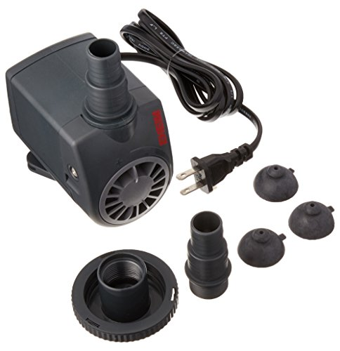 Eheim Pump (Eheim compactON Aquarium Pump - 2100)