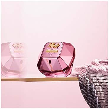 Paco Rabanne LADY MILLION EMPIRE edp vaporizador 30 ml