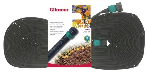 Gilmour Flat Weeper Hose