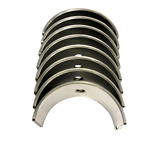 Complete Tractor 1109-1194 Conrod Bearing Set (.040) (For Ford Holland 2N; 8N; 9N) by Complete Tractor