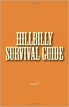 Book Hillbilly Survival Guide