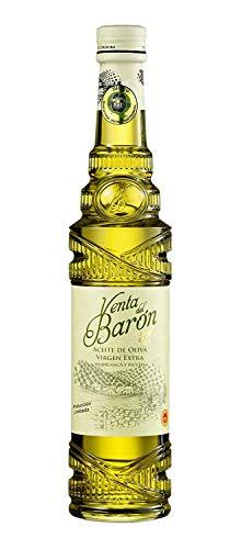 Venta Del Baron Extra Virgin Olive Oil Voted The World's Best Olive Oil (500ml)