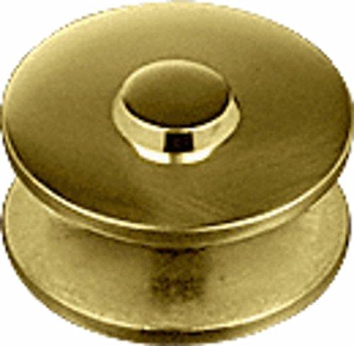 C.R. LAURENCE MFC16 CRL Polished Brass 2