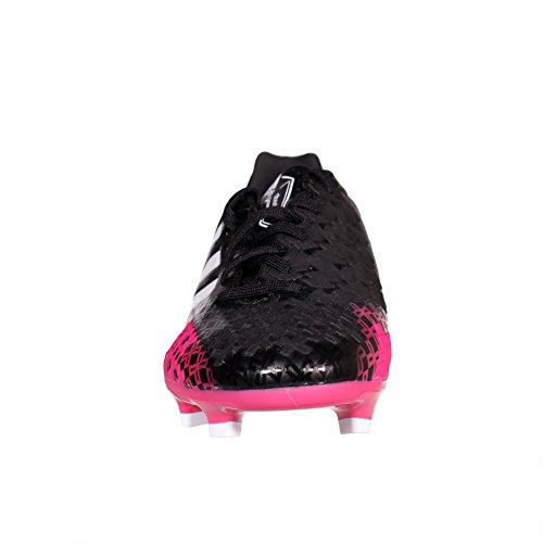 adidas - Botas de fútbol de Material Sintético para hombre Negro negro