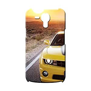 Samsung Galaxy S3 Mini case Snap series mobile phone back case chevrolet camaro hd
