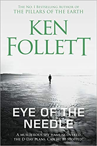 Eye of the Needle (Pan 70th Anniversary Book 17) - Kindle edition by