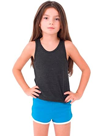 Buy American Apparel Childrens/Kids Plain Short Sleeve T-Shirt and other Clothing at obmenvisitami.tk Our wide selection is elegible for free shipping and free returns.5/5(1).