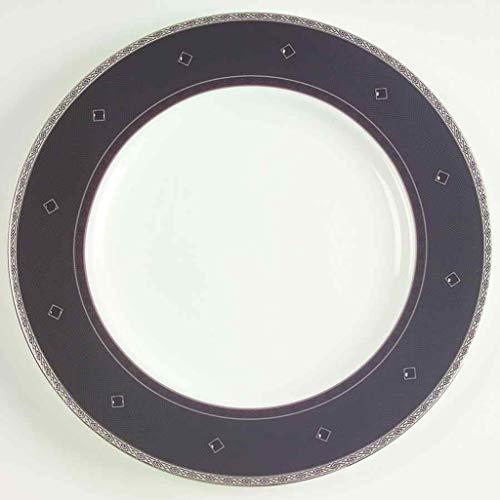 Noritake Patrina Platinum Accent Plate 9 in./4803451