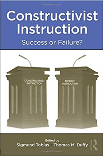 Image result for constructivist instruction success or failure