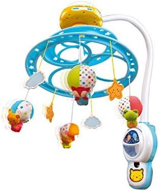VTech - Baby Noche Estrellitas, Proyector móvil para bebé, con ...