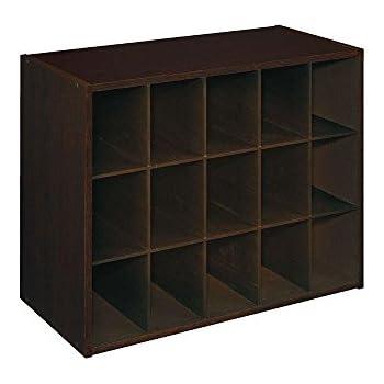 Amazon Com Closetmaid 8983 Stackable 15 Unit Organizer